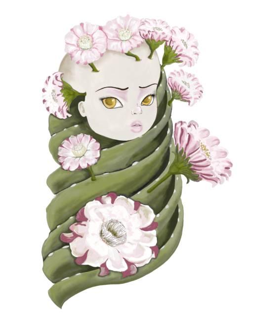 succulent-blossoms